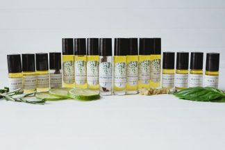 Sherri's Products